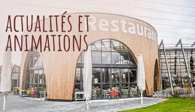 actualité restaurant villeneuve