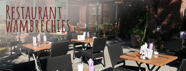 restaurant jardinerie wambrechies